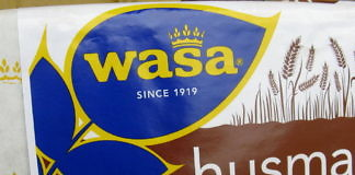 Wasa in Filipstad mit neuem Knäckebrotmuseum