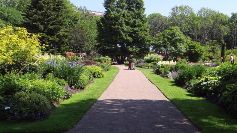 Botanischer Garten Göteborg