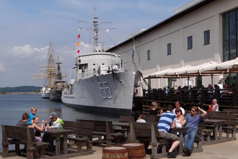 Karlskrona Marinemuseum