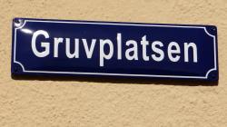 Kupfergrupe Falun