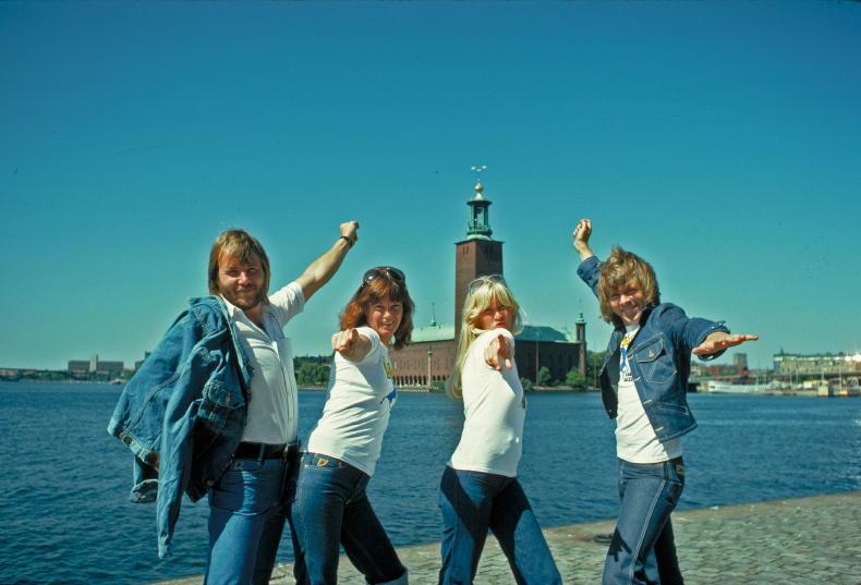 ABBA City Walk Stockholm