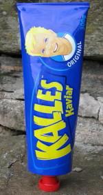 Kalles Kaviar aus Schweden