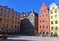 Altstadtrundgang Stockholm