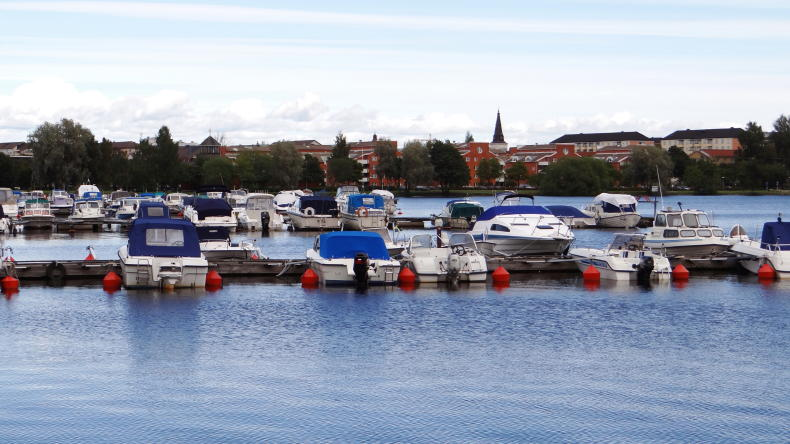 Karlstad am Vänern