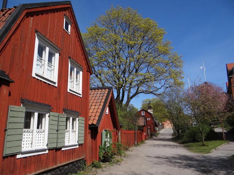 Stigbergsgatan