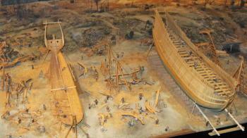 Bau der Vasa