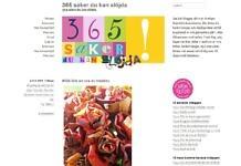 Internet-Tipp: Schwedische Bastel- und Handarbeitsideen (nicht nur) zu Weihnachten