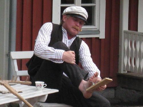 Michel aus Lönneberga