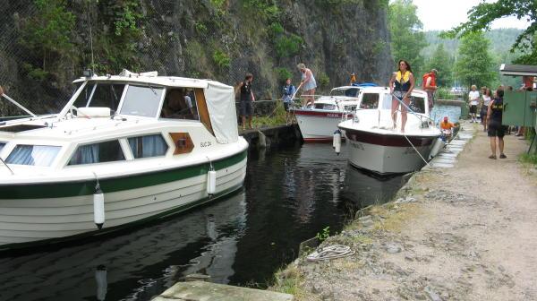 Dalsland-Kanal