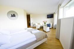 Suite im Hotel Hovs Hallar