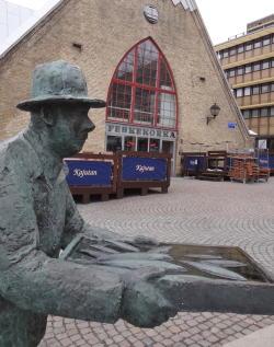Feskekörka in Göteborg