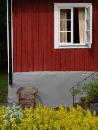 Schwedisches Ferienhaus
