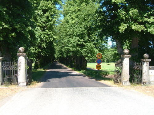 Schloss Nääs