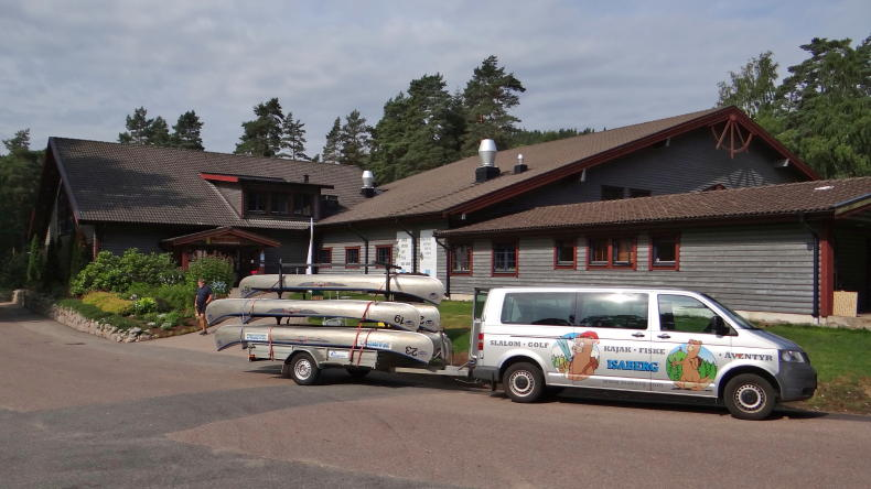 Feriendorf Isaberg in Småland