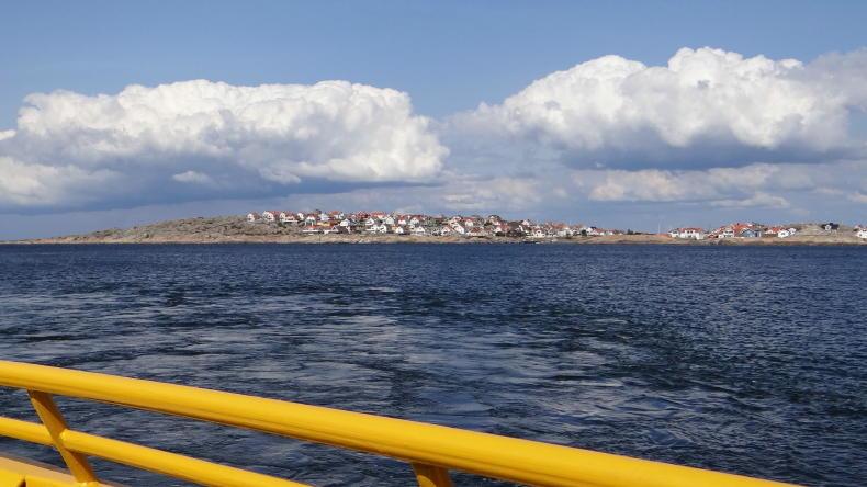 Göteborgs nördliche Schären