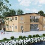 Neues Wikingermuseum in Stockholm