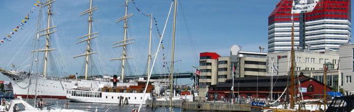 Göteborg-Tipps: Sehenswürdigkeiten und Ausflüge