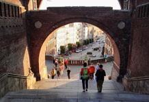 Helsingborg, Schwedens Tor zum Kontinent - Skånes Nordwesten