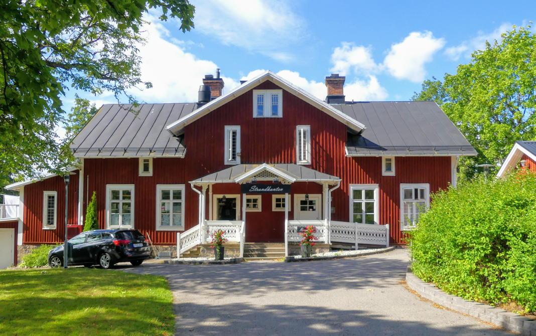 hotel in schweden buchen tipps und empfehlungen. Black Bedroom Furniture Sets. Home Design Ideas