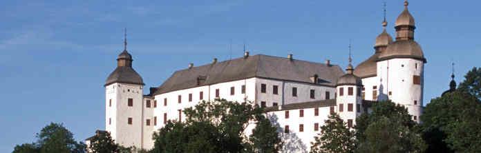 Västergötland: Westküste bis zum Vänern