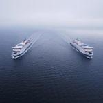 Rostock - Gedser: Scandlines hat zwei neue Fähren in Betrieb