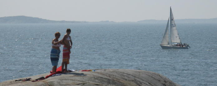 Schwedenurlaub buchen - Alles für Euren Schwedenurlaub