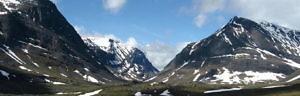 Lappland: Wildmark, Wandern und die Kultur der Sami