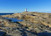 Spazierweg: Einmal um die Insel Marstrand
