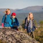 Erlebt die schwedischen Berge im Sommer - Vier Tipps für den Fjäll