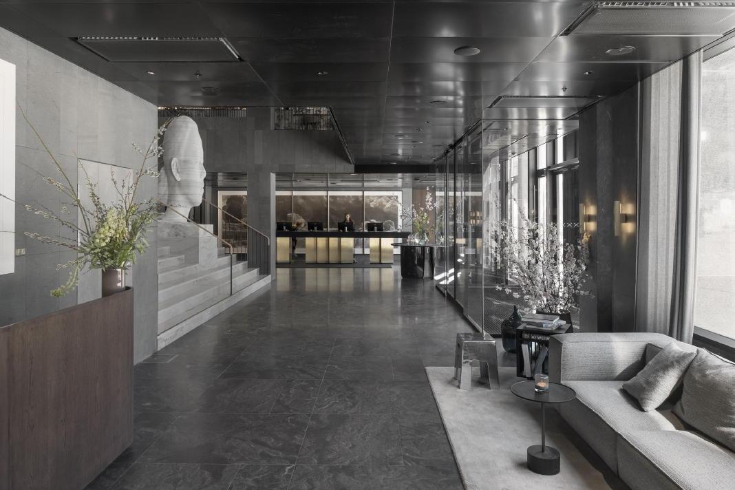stockholms neue design hotels von hellstens glashus bis at six. Black Bedroom Furniture Sets. Home Design Ideas