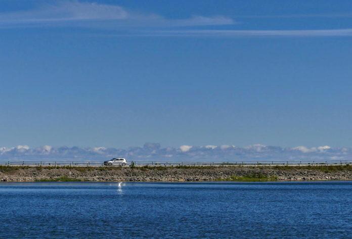 Väddö - Der Norden der Insel - Mit Singö und Fogdö