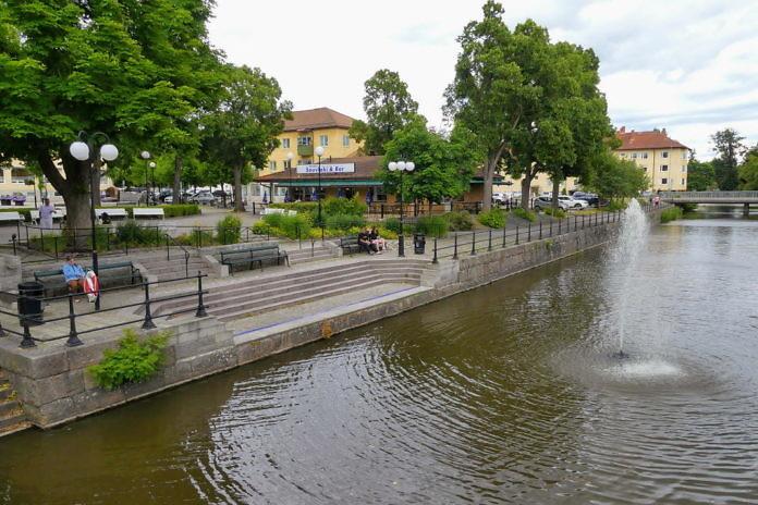 Köping in Västmanland