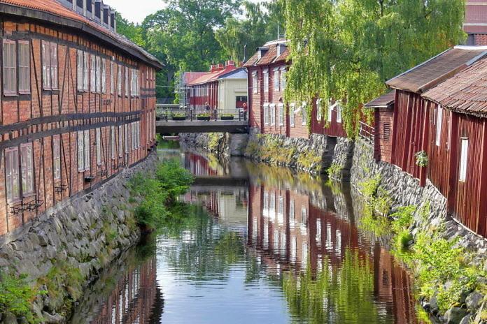 Västerås in Västmanland
