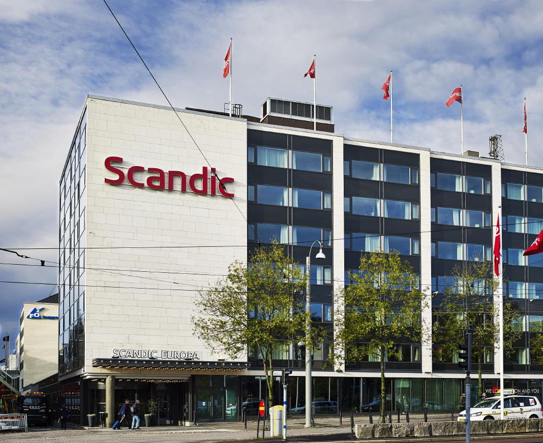 scandic hotels in schweden hoteltipp von. Black Bedroom Furniture Sets. Home Design Ideas
