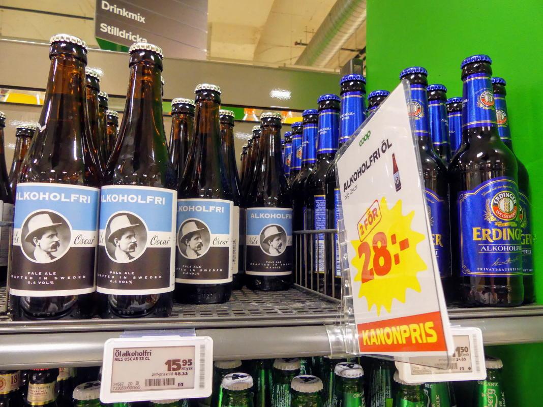 alkoholfreies bier in schweden. Black Bedroom Furniture Sets. Home Design Ideas