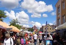 Potatisfestivalen Alingsås