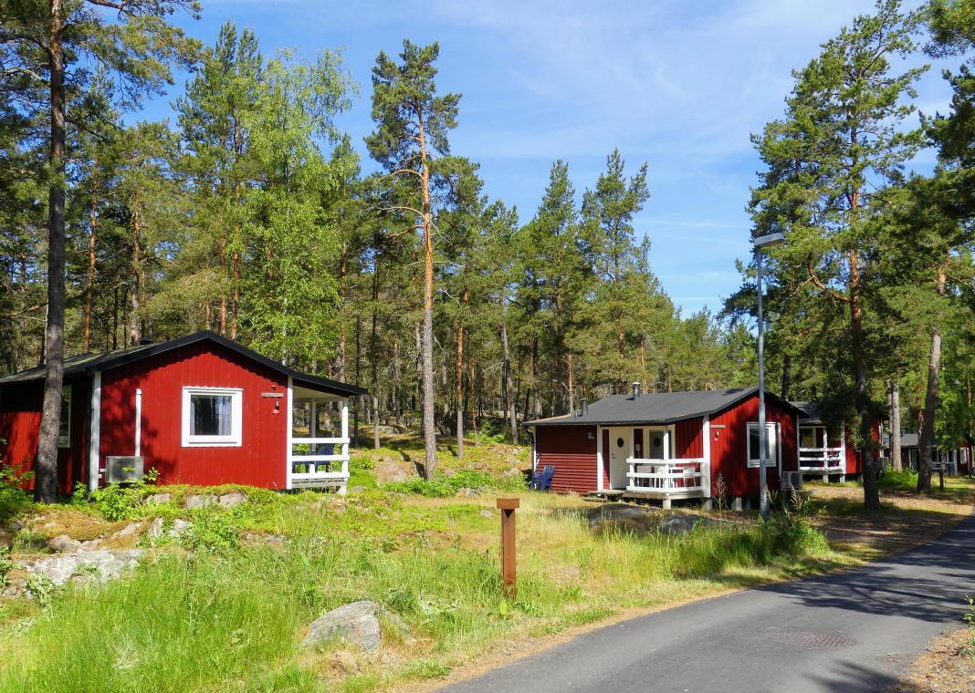 campinghütte in schweden buchen - tipps und empfehlungen
