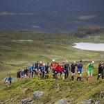 Fjällmaraton: Eine Trailrunning-Woche in den Bergen von Åre