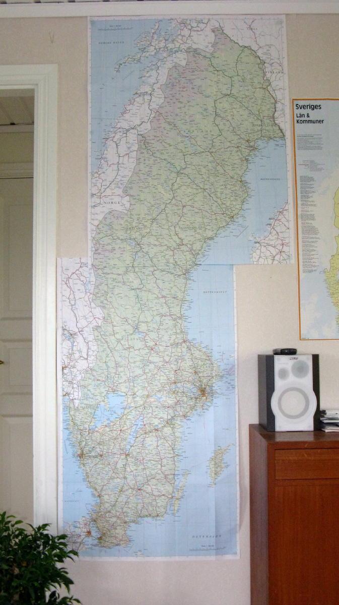 Schweden Karte Pdf.Karten Uber Schweden Landkarten Seekarten Strassenkarten