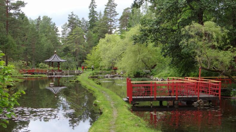 Bastedalen Chinesischer Park