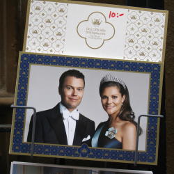 Victoria und Daniel