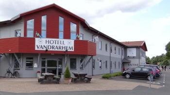 A6 Hotel in Jönköping