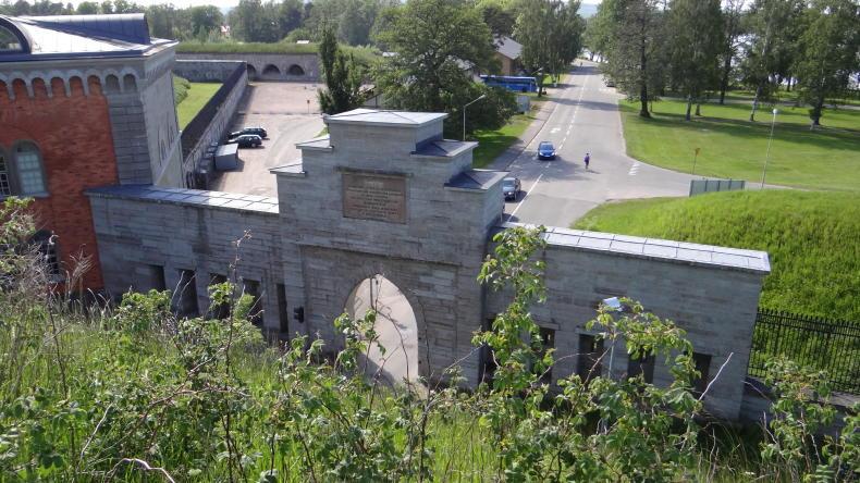 Festung Karlsborg
