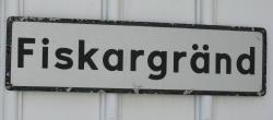 Klädesholmen
