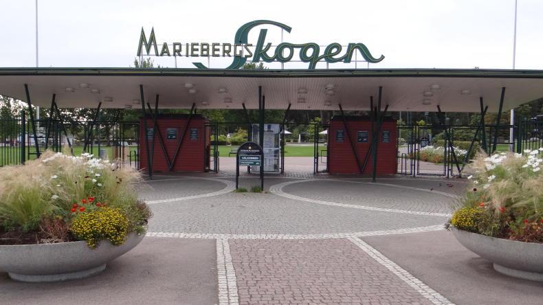 Mariebergsskogen