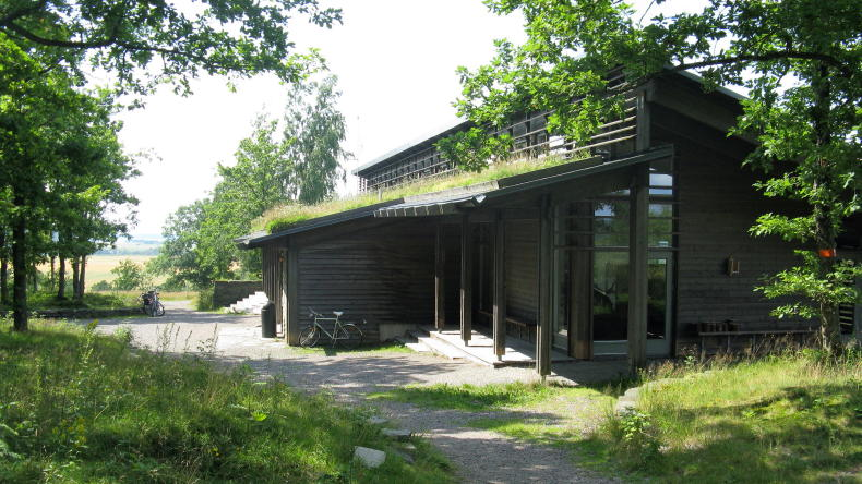 Fjärås Bräcka