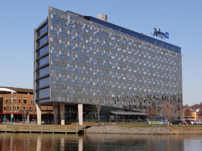 Radisson Blu Riverside Göteborg