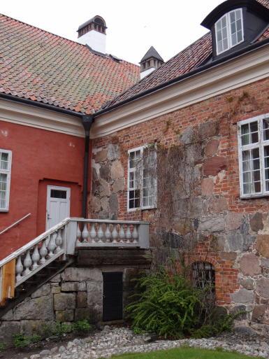 Schloss Gripsholm in Mariefred am Mälaren