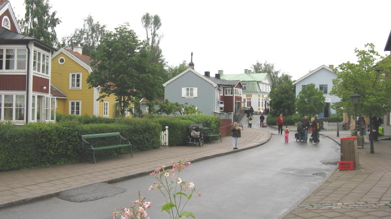 Astrid Lindgren Welt