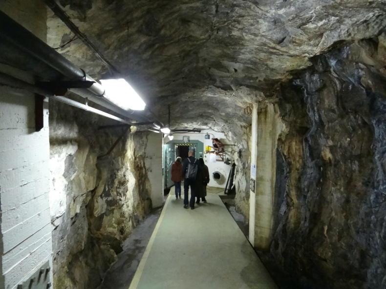 Femöre-Festung